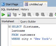 SQL Developer - no line numbers