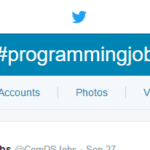 12 Tips for Finding an IT Job on Twitter