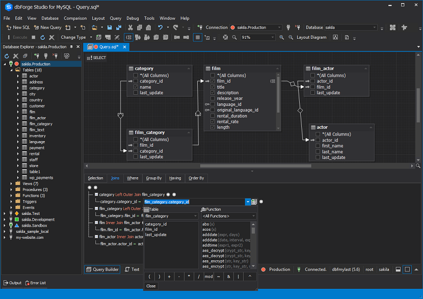 79 Data Modeling Tools Compared - Database Star